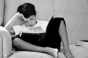 Las lecturas infantiles pueden ser una buena excusa para aprender sobre piojos