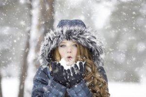 Aunque sea invierno, los piojos estarán tan a gusto en nuestra cabeza.