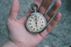 El tiempo que tardes en eliminar los piojos no es lo más relevante
