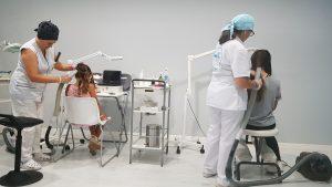 Creemos firmemente en la garantía de nuestros tratamientos.