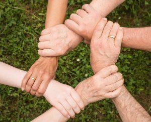 Somos muchos los que estamos preocupados por los piojos y los que compartimos también la responsabilidad para luchar contra ellos.