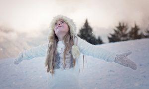 Los piojos encuentran en nuestras cabezas un abrigo natural contra el frío