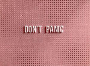 El pánico se apodera de nosotros simplemente con oír el nombre de los piojos